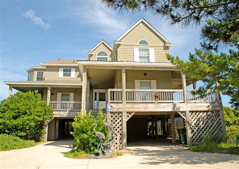 obx rentals corolla light northern star vacation rental twiddy company