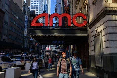 Find the latest amc entertainment holdings, inc (amc) stock quote, history, news and other vital information to help you with your stock trading and investing. AMC Stock Is Soaring, Leaving GameStop in the Dust   Barron's