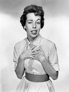 PDX RETRO » Blog Archive » CAROL BURNETT IS 82 YEARS YOUNG ...