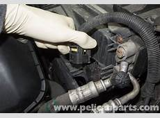 Pelican Technical Article BMWX3 Engine Cooling Fan