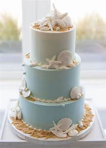 44 best cakes and desserts images on pinterest deserts With beach wedding shower