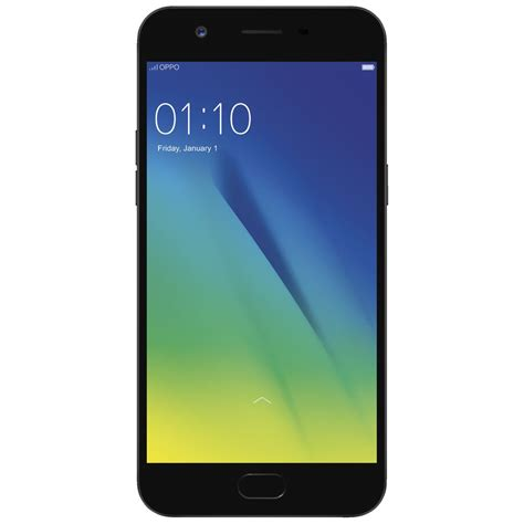 Mobile Phone by Oppo A57 Unlocked Mobile Phone Black Ebay