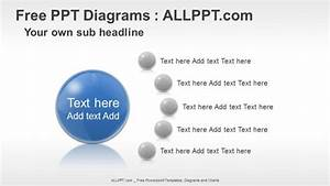 Free Five Agenda PPT Diagrams + Download Free + Daily ...