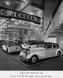 Jensen First Continental : pre war jensens ~ Frokenaadalensverden.com Haus und Dekorationen