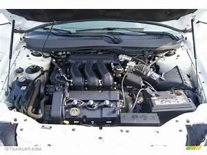 2000 Ford Taurus Ses 3 0l Dohc 24v Duratec V6 Engine Photo