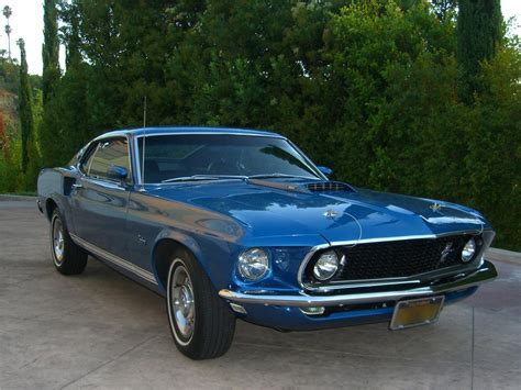 1969 ford mustang images 1969 ford mustang gt fastback 96278