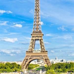pemandangan Menara Eiffel wallpaper sc Android