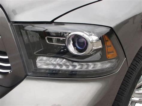 Aftermarket Headlights: Aftermarket Headlights Ram 1500