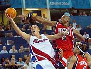 Sports in Puerto Rican Society - Basketball