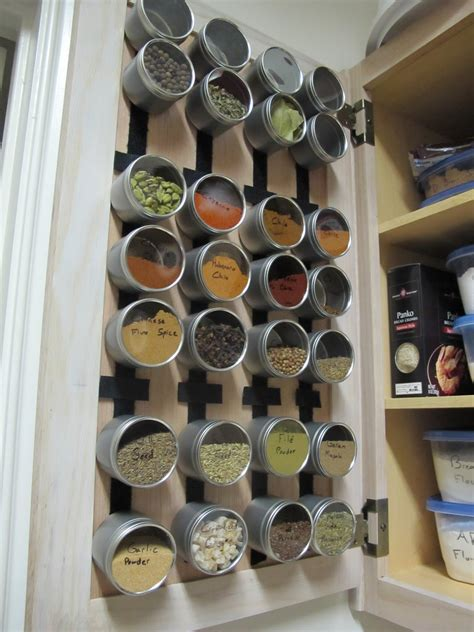 The Spice Rack by The Ramblings Of Chuck Howard Mission Spice Rack