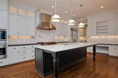 distressed white kitchen island 19 unique small kitchen island ideas for every space and 6794