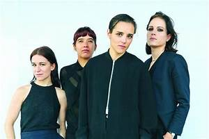 Savages write about love - NOW Magazine