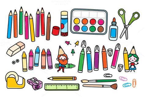 Arts Crafts Clipart Clipground