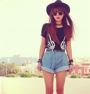 Hipster Fashion Girls 2013 Tumblr | www.pixshark.com ...