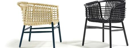 bamboo design furniture tradition meets modern rattan chair by cappellini