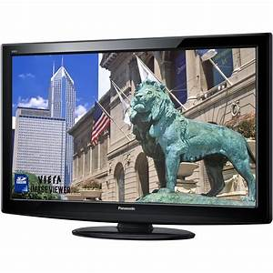 Panasonic Tcl32x2 32 U0026quot  Viera Lcd Tv Tc