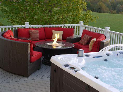 washington dc area outdoor furniture and tubs