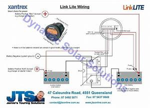 12v Camper Trailer Wiring Diagram   Original Yellow 12v