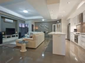 kitchen islands melbourne modern island kitchen design using polished concrete
