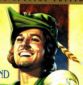 Robin Hood Spec Script 'Nottingham & Hood' Acquired By ...