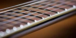 Guitar Strings  Materials  Construction And Benefits