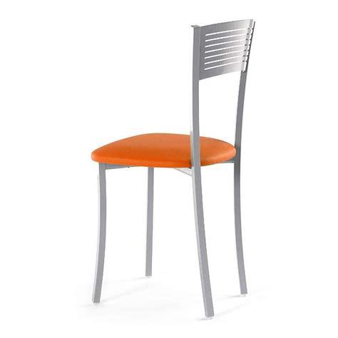 chaise de cuisine pivotante chaise de cuisine en métal wapa 4 pieds tables
