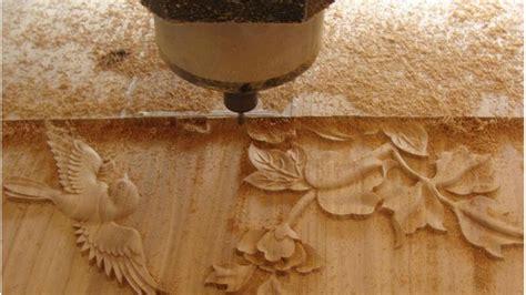 cnc woodcarving machine     youtube