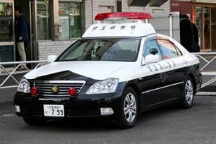 Strobe Light Bar For Trucks by File Japanese Toyota Crown Grs180 Police Car Jpg Wikipedia
