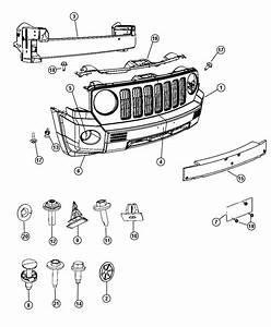 Wiring Diagram Jeep Patriot 2008
