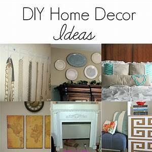 Diy home decor ideas the grant life for Fun diy home decor ideas