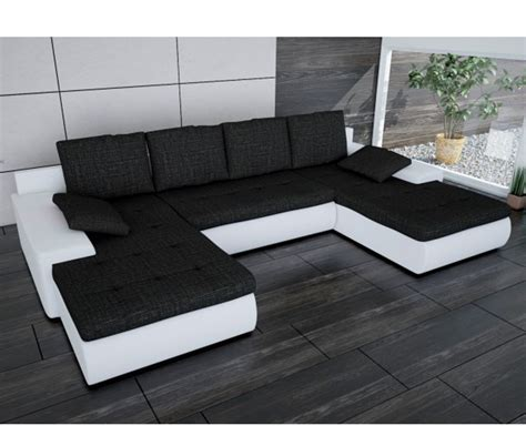 Sofa Laconi In U-form