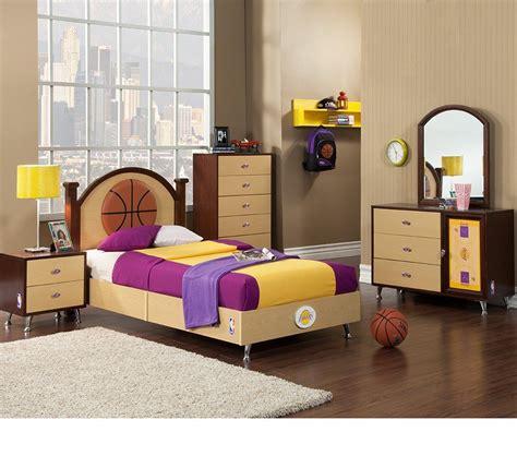 lakers bed set home furniture design