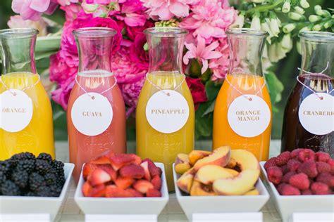 mimosa bar bridal shower mimosa bar evite