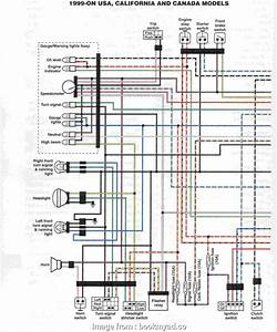 Electrical Wiring Diagram Of Yamaha Sz R Popular Wiring