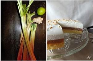 Torte Mit Frischkäse : wonderful pieces limetten frischk se torte mit rhabarber ~ Lizthompson.info Haus und Dekorationen