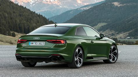 audi rs coupe  review  car magazine