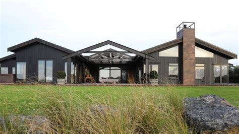 grand designs nz jetty house puts   spin