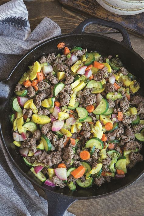 I was unable to eat it because i'm dieting but it is going to be one of the first things a make after this diet! Best Anytime ground beef recipes diabetic developed by nutritionists