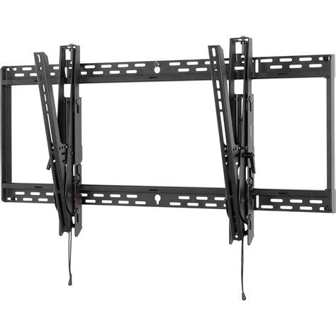 peerless av universal tilt wall mount model st670p st670p b h