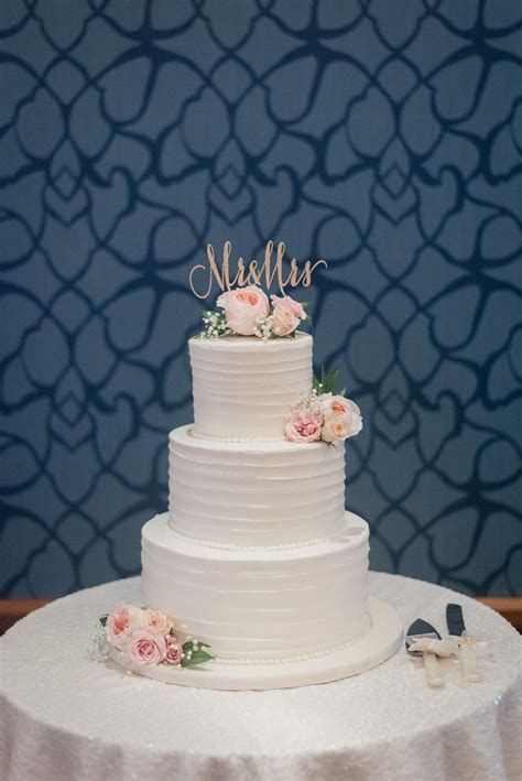 25 Best Ideas About 3 Tier Cake On Pinterest Tiered