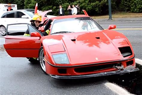 F40 Cost by F40 Owner Sues Insurer For Not Covering 1 Million