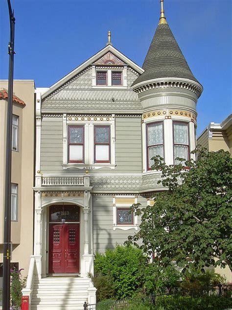 San Francisco-style Homes
