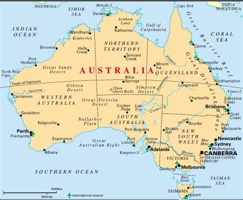 perth  map  australia twitterleesclub