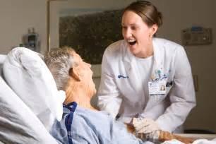 Speech-Language Pathologist Hospital