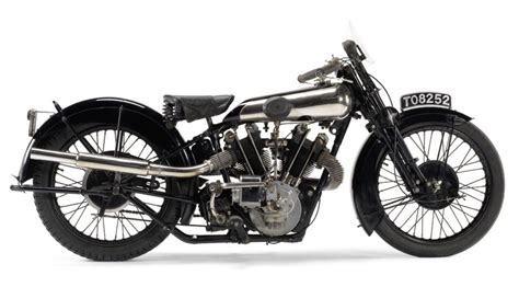 Most Expensive Motorcycles
