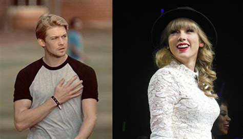Is Joe Alwyn different than all of Taylor Swift's exes ...