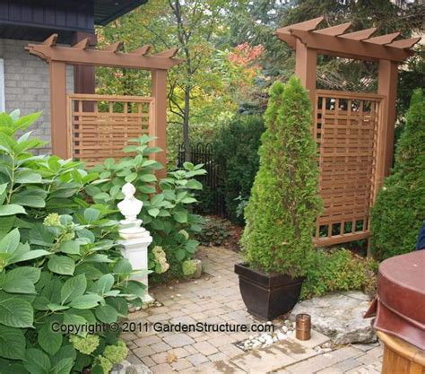 Backyard Privacy Screens Trellis by Pin By Trish Winners On Backyard Garden Privacy Outdoor