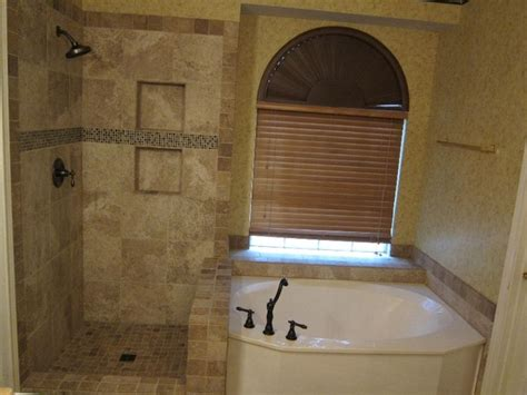 bathroom remodel   floor barn  burlesontx tile