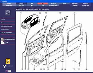 Renault Workshop Service Repair Manual   Wiring Diagram