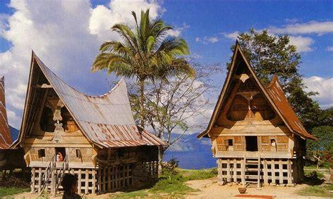 Gambar Dan Nama Rumah Adat Dari 33 Provinsi Di Indonesia